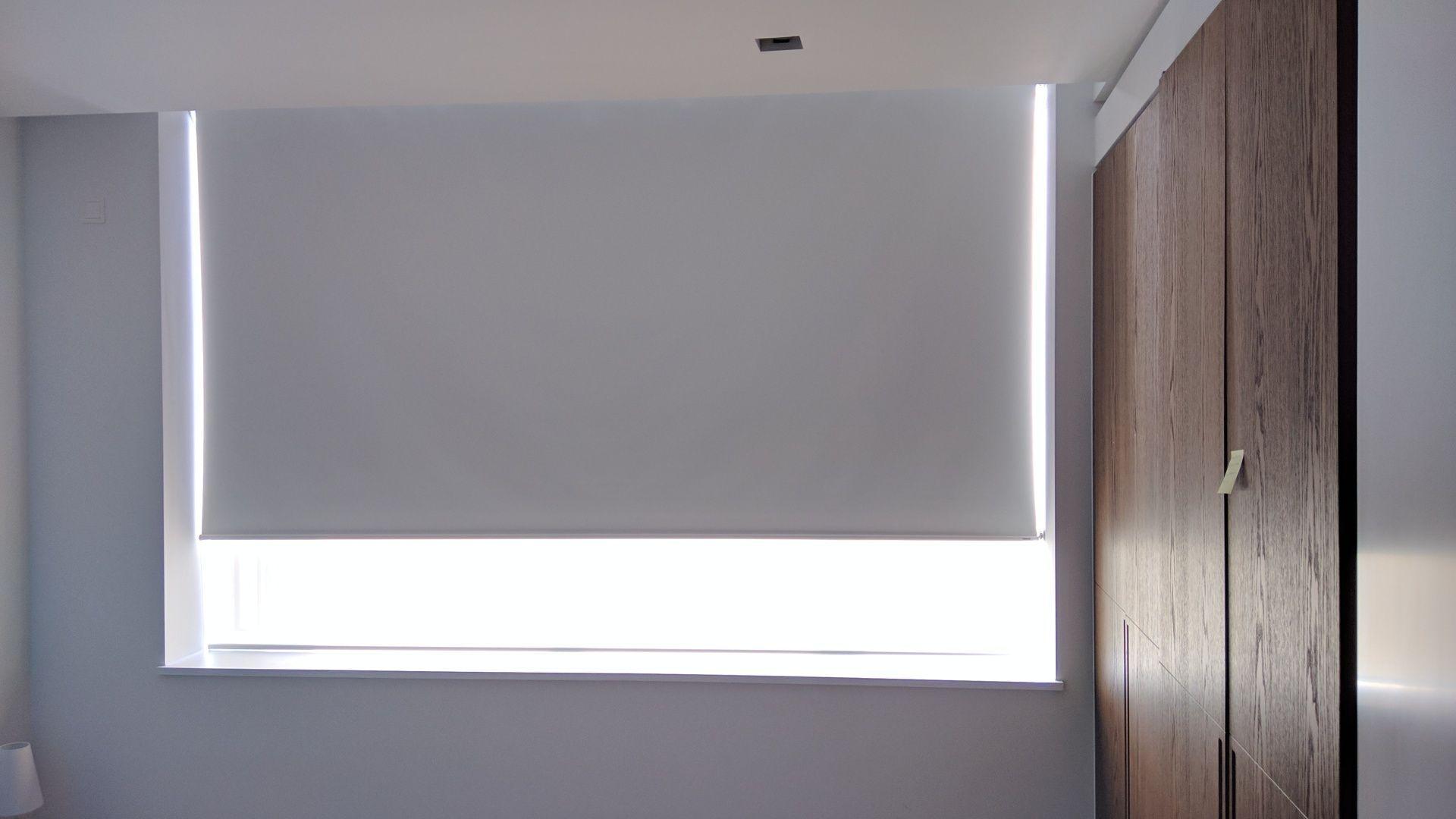 Double Dual Roller Blinds Blackout Roller Blind And Sunscreen Roller Blind For Bedroom Window White Modern Blinds Curtains With Blinds Sliding Door Blinds