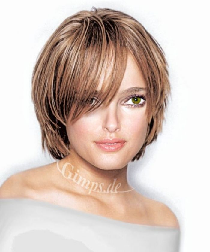 hair style pictures thick hairstyles haircuts for thick 9286