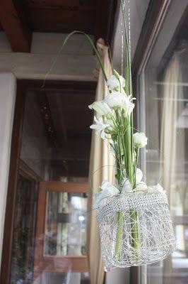 Fensterdekoration Hochzeit Im Seehaus Am Riessersee In