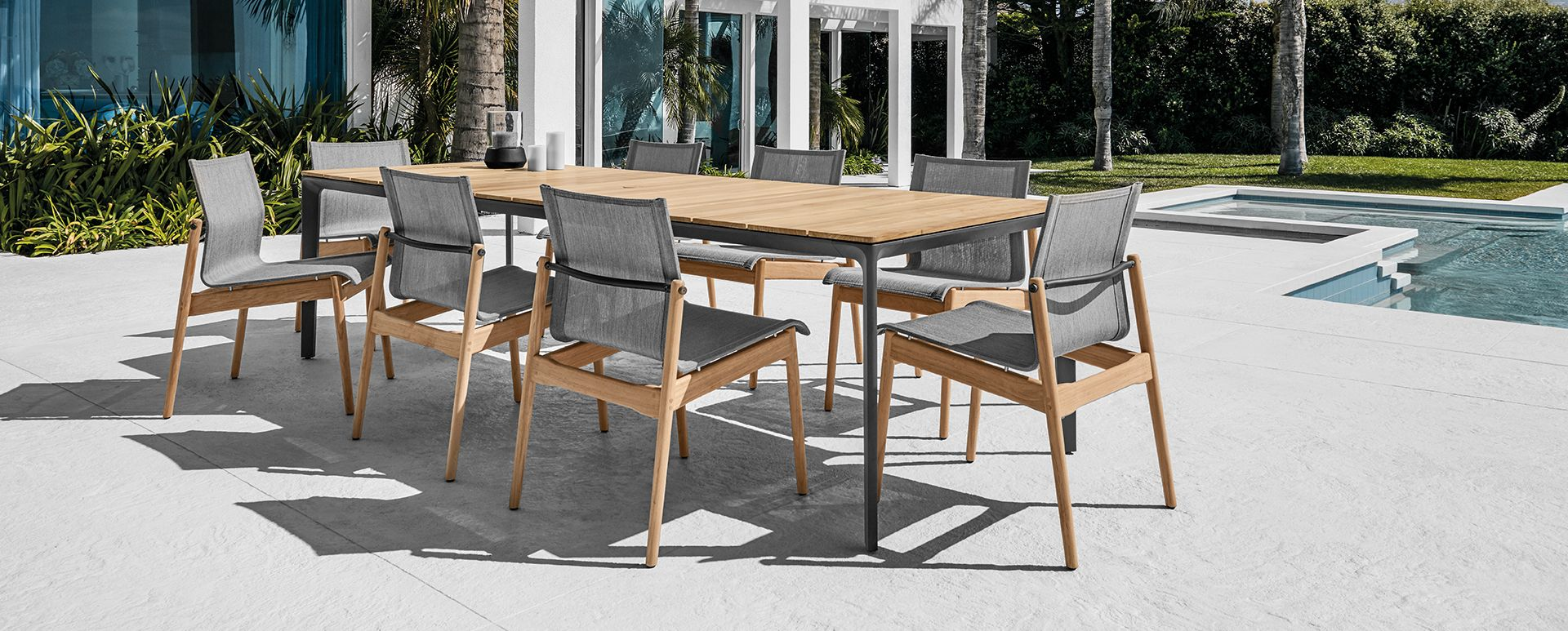 123 Best GLOSTER Innovations [Patio Furniture] Images On Pinterest |  Innovation, Patios And Los Angeles
