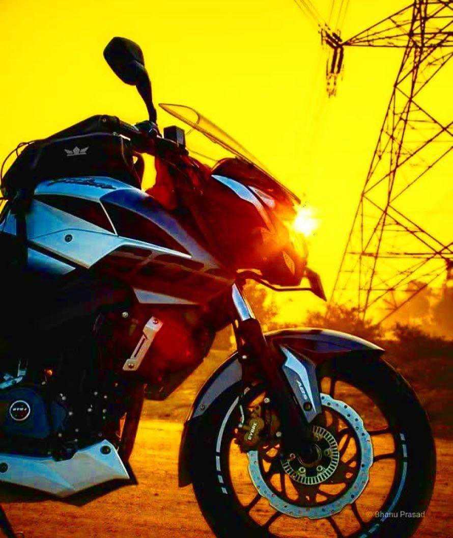 Ns 200 Modified Ns 200 In 2020 Bike Photoshoot Bike Pic Bike Photography