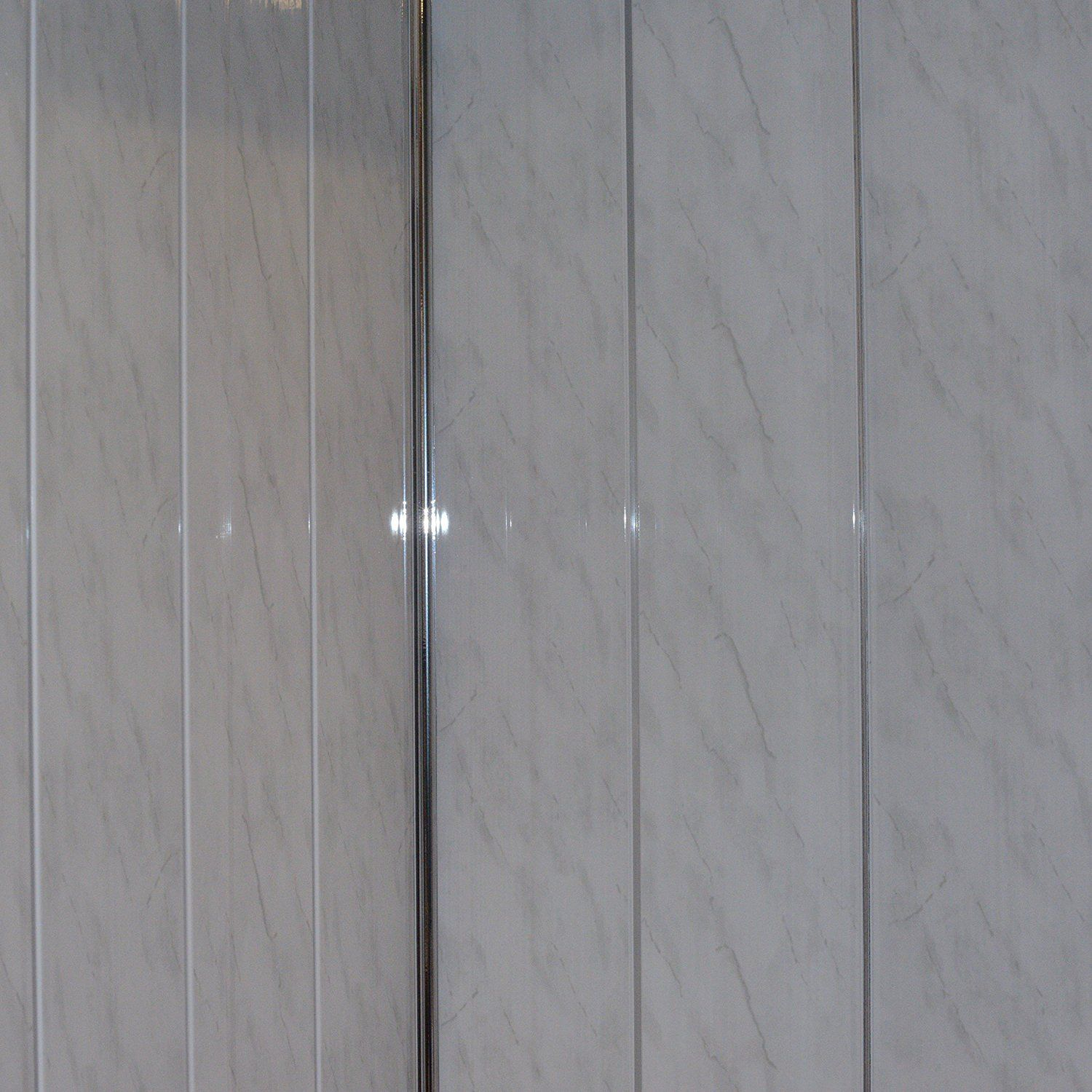 Grey Marble Bathroom Wall Panels Tile Effect Cladding Used In Kitchen Office Ceiling And Bathroom Wall Panels Bathroom Wall Cladding Pvc Bathroom Wall Panels
