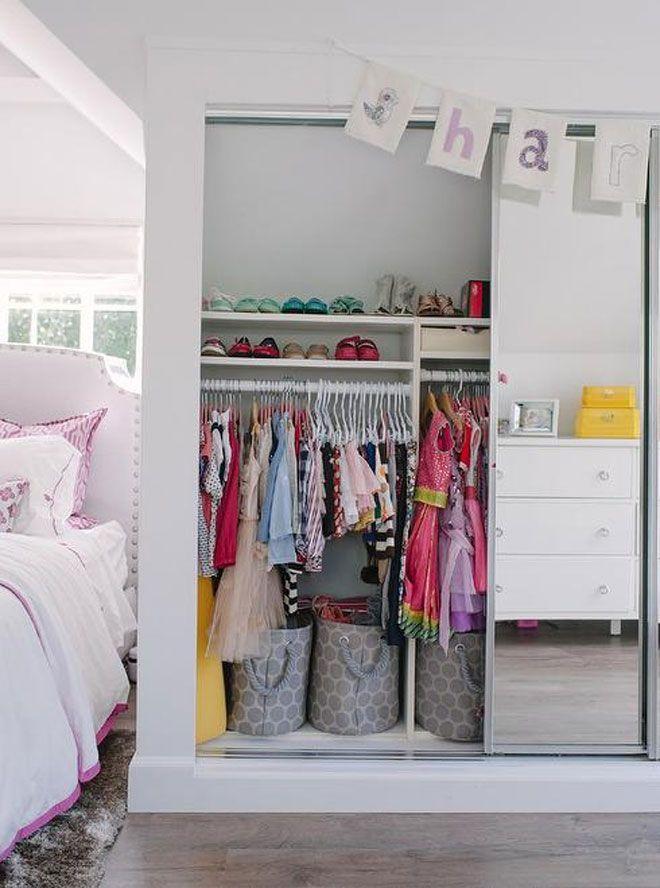 Ein Begehbarer Kleiderschrank für Ihr modernes Zuhause
