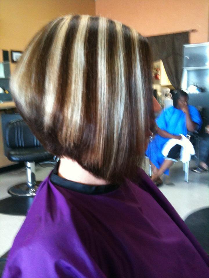 2005 hair trends photos
