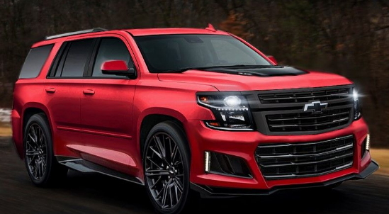 2020 Chevrolet Tahoe Redesign Specs And Release Date Chevy Tahoe Chevrolet Suburban Chevrolet Tahoe
