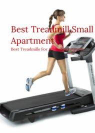Treadmills For Small Apartments Here Is A Selection Worth Checking Out