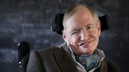 BBC Radio 4 - The Reith Lectures - Professor Stephen Hawking