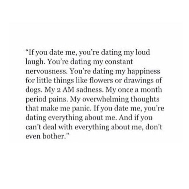 Dating tekster
