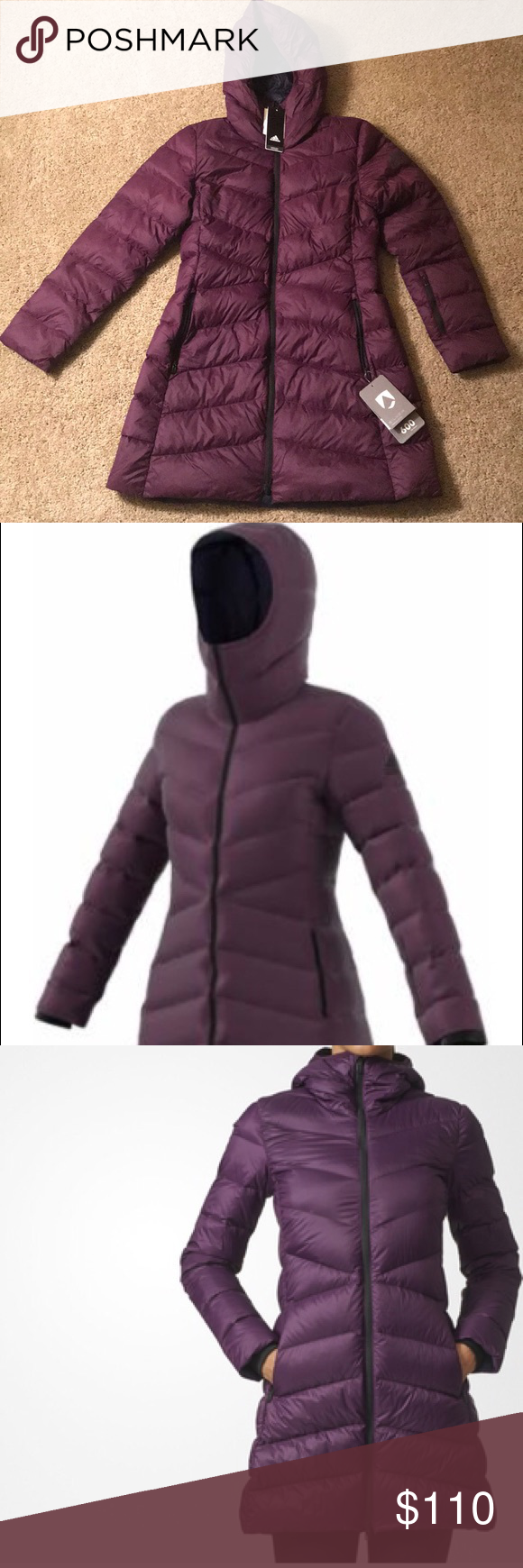 f4a1e3f7caf62 Women's Nuvic Climawarm Jacket climawarm™ keeps you warm and comfortable in  cold weather conditions Side