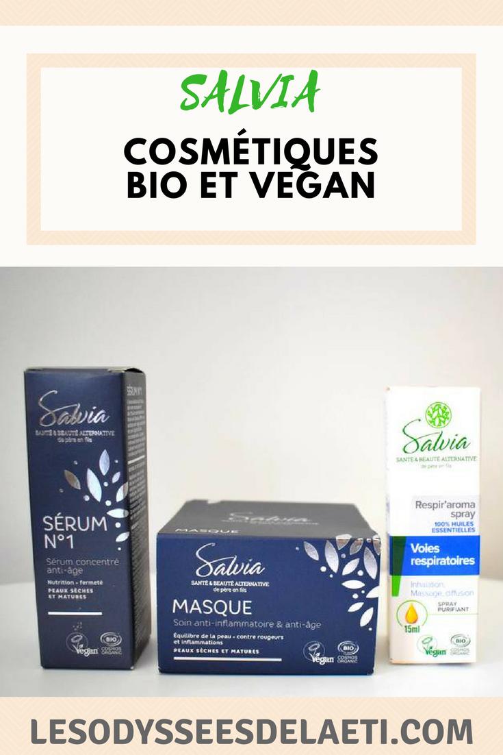 marque cosmetique bio vegan