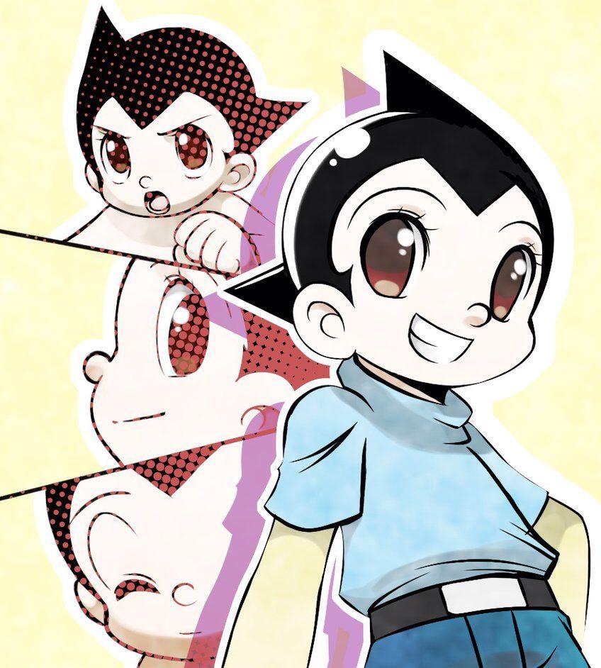 일본 애니메이션 및 교육