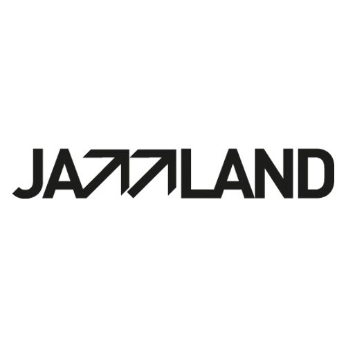 Bilderesultat for jazzland logo