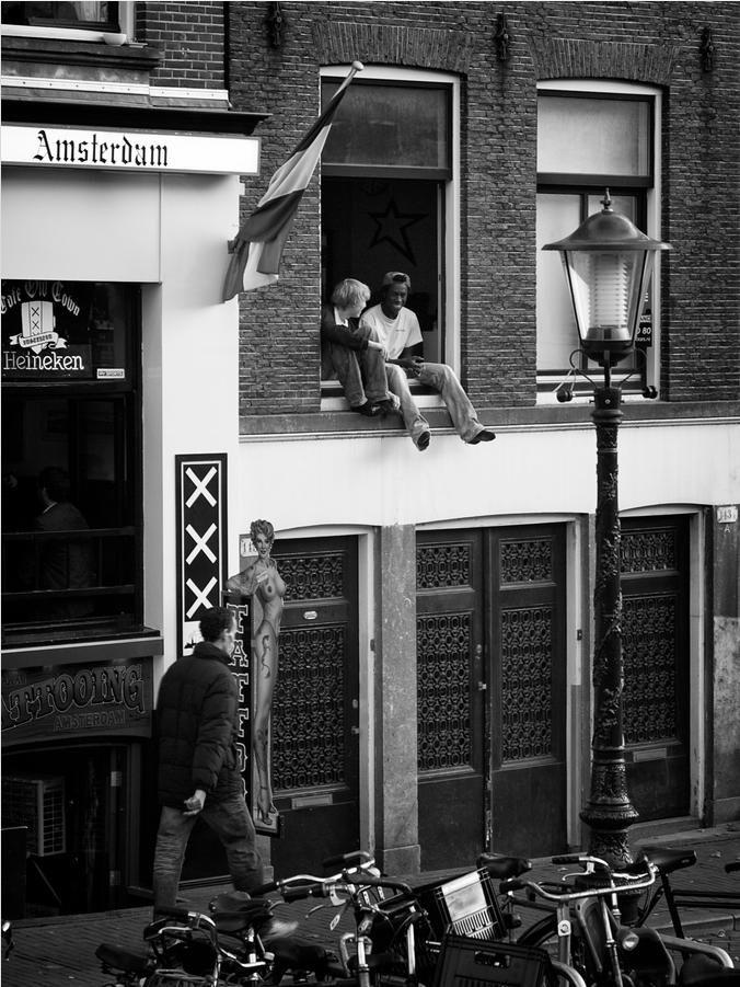 Featured Portfolio Review   Amsterdam Photo Club