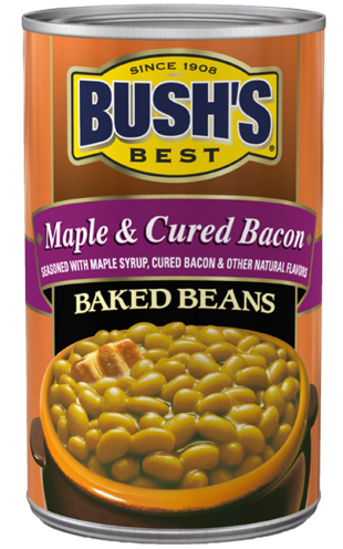 Mini Frank Bean Wraps Recipe Baked Beans Baking With Honey Mary Berry Recipe