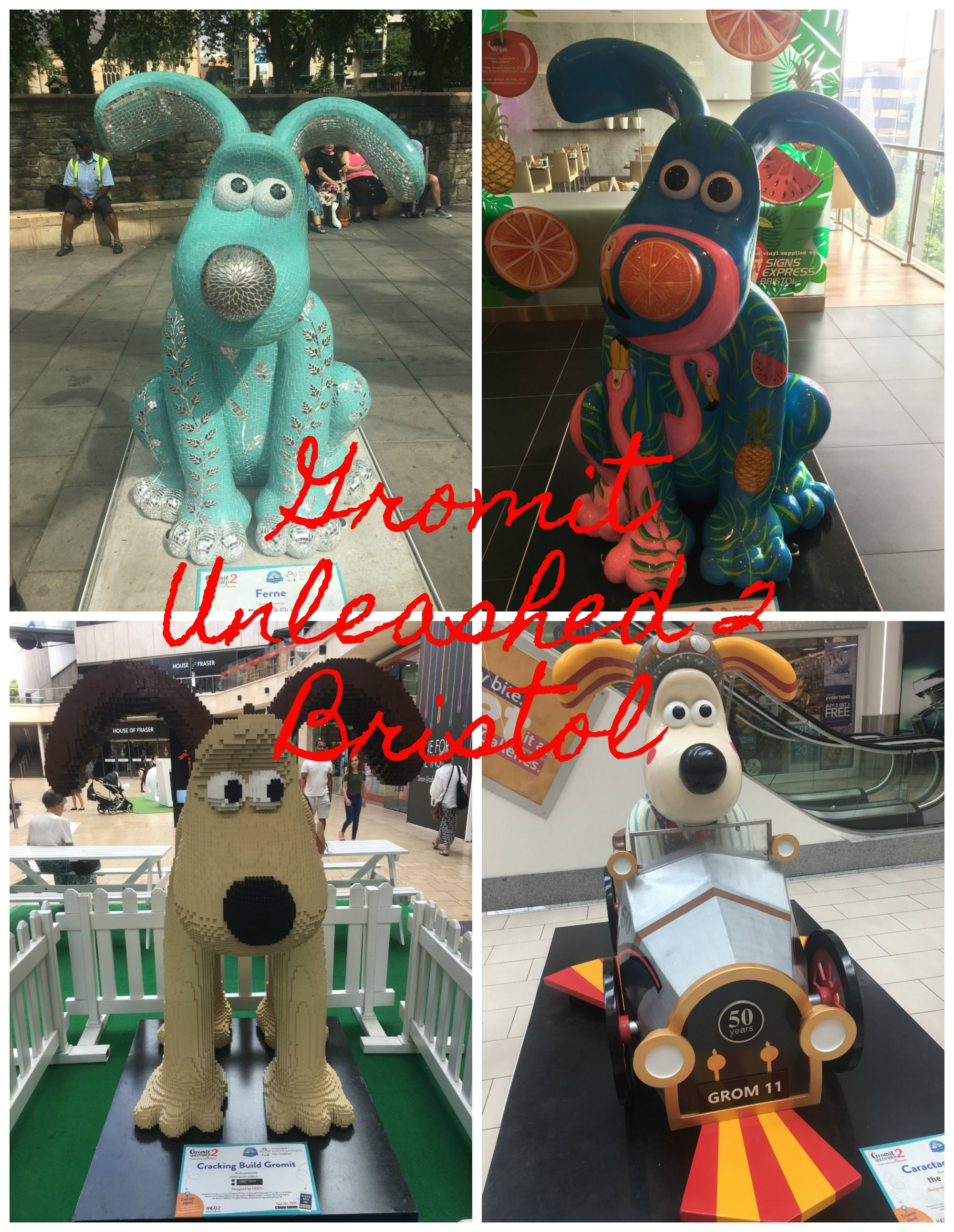 Return To Gromit Unleashed 2 And Being Brave