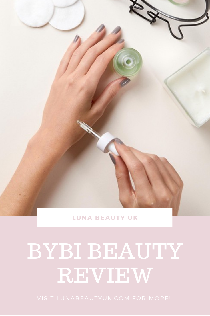 Review BYBI Beauty Beauty review, Beauty uk, Beauty