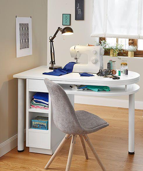Platzsparende Möbel Für Kleine Räume   Bei Tchibo