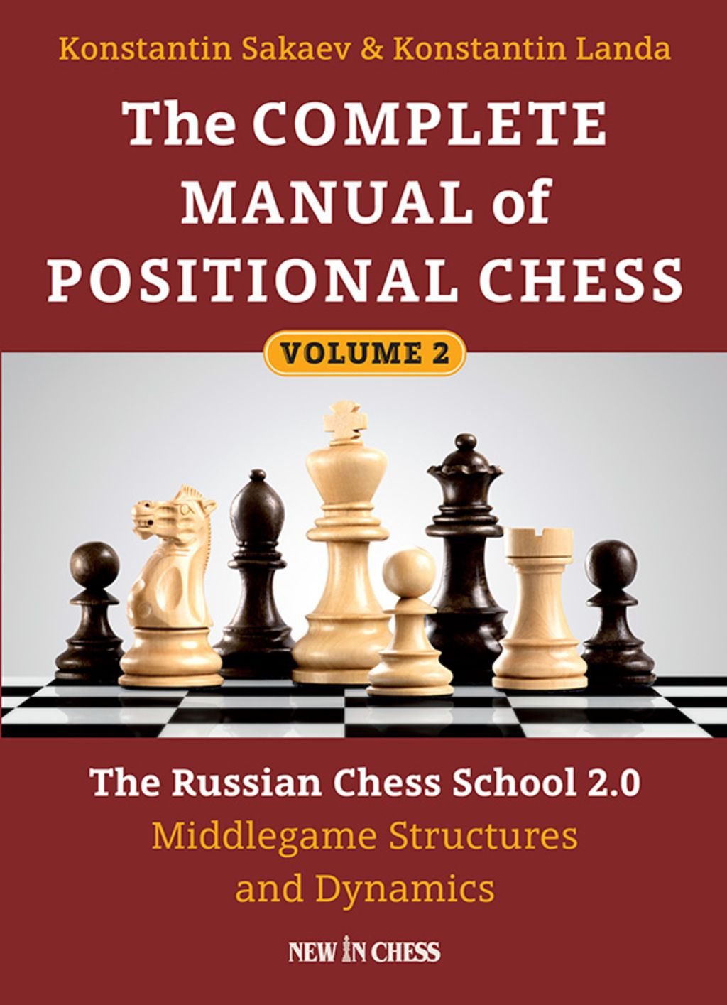 The Complete Manual of Positional Chess (eBook) Chess