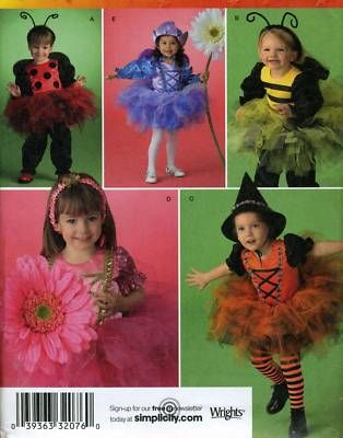 The Games Factory 2 Costume Patterns Witches And Costumes