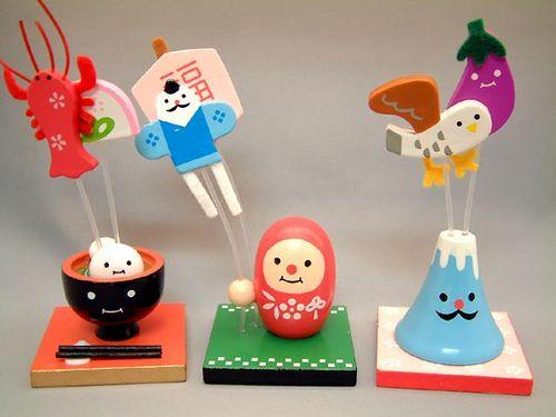 Decole Toys