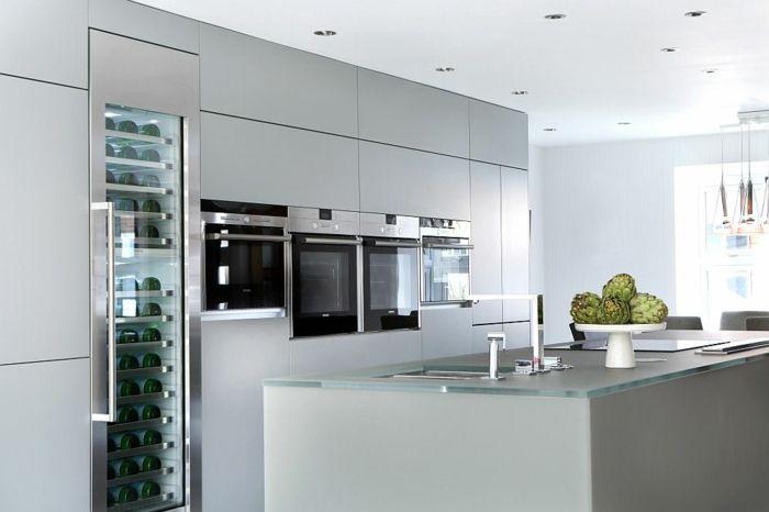 Bildergebnis für moderner wohnraum Ideen für die Küche - küchenstudio kirchheim teck