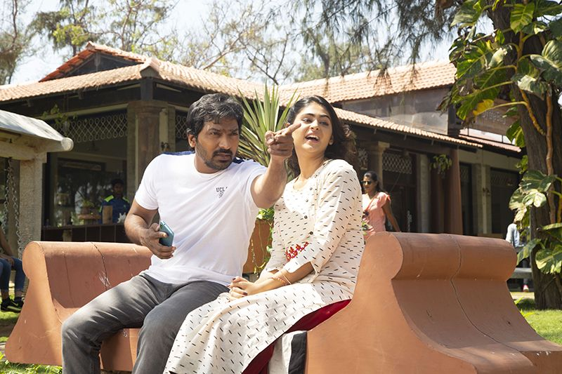 Vaibhav's Sixer gets censored with U