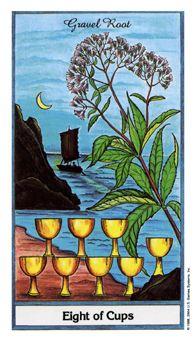 february 10 tarot card