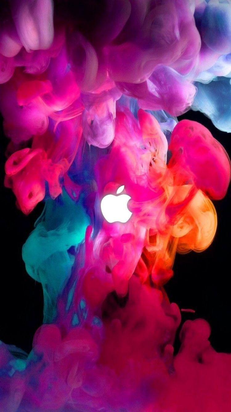 Fonds D Ecran Abstraits Pour Iphone Abstract Iphone Wallpaper Apple Wallpaper Iphone Background Wallpaper