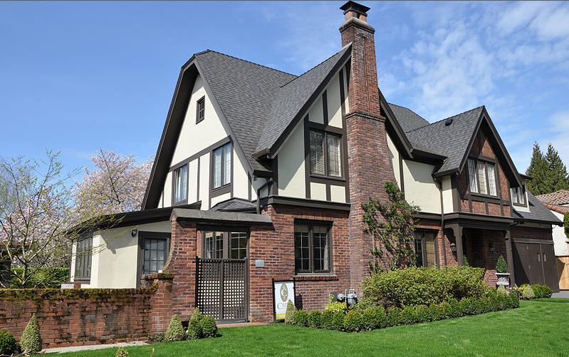 Tudor Style Homes For Sale In Portland Oregon Tudor Style Homes