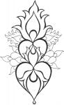 Page 5 - Top-Mandalas-Gratuits.com - Mandalas vierges à colorier, mandalas vides, dessins de mandalas - Mandalas gratuits à télécharger, à imprimer et à colorier