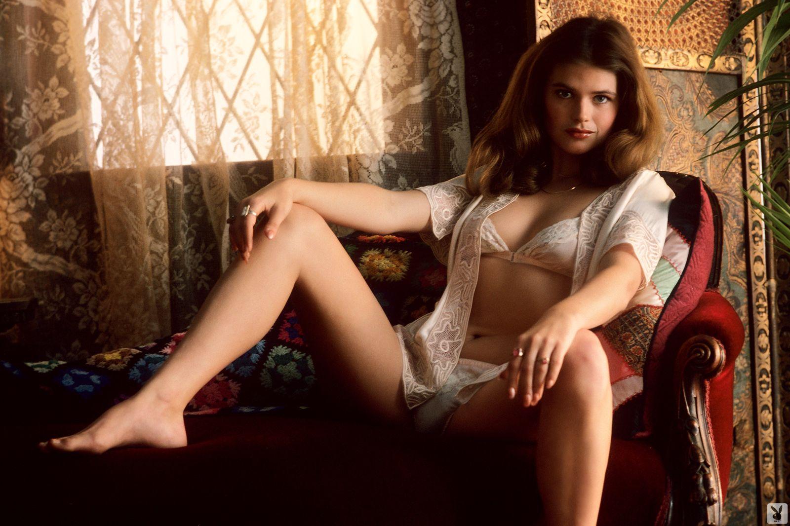 Jayne Marie Mansfield Nude 25