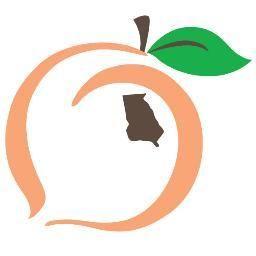 Peach State Pride (PeachStatePride) on Twitter | Peach tattoo, Georgia  tattoo, Places to get tattoos
