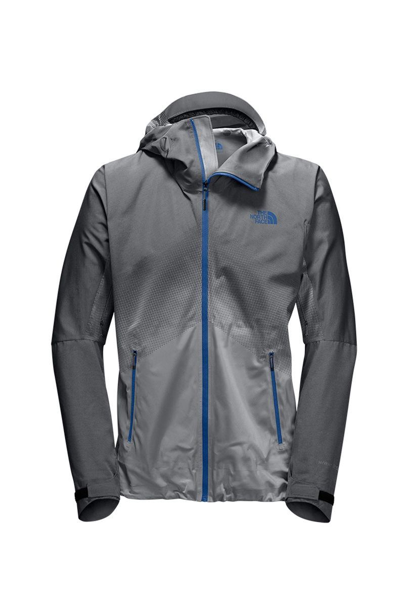 e8234f678 The North Face Men's FuseForm Dot Matrix Jacket Ready to rough it in ...