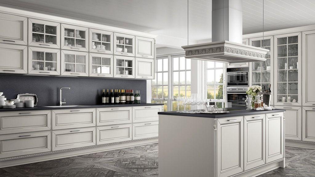 Stosa Cucine, Dolcevita | Kitchen | Pinterest | Kitchens and House