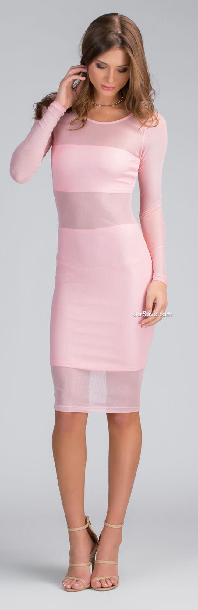 Hermosa Vestido De Fiesta Loralie Componente - Colección de Vestidos ...