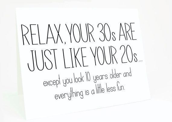 Funny 30th birthday cards my style pinterest 30th birthday cards funny 30th birthday cards bookmarktalkfo Choice Image