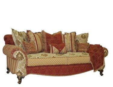 Wendell Collage Sofa Zimmerman By Key City Wendell