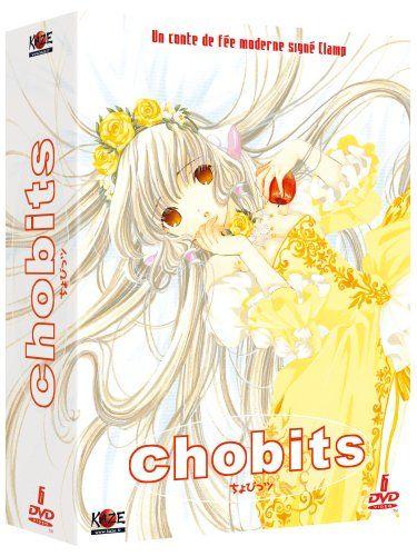 chobits fr