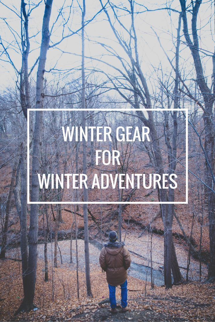 Photo of Winter Gear for Winter Adventures – What You Should Buy in 2018