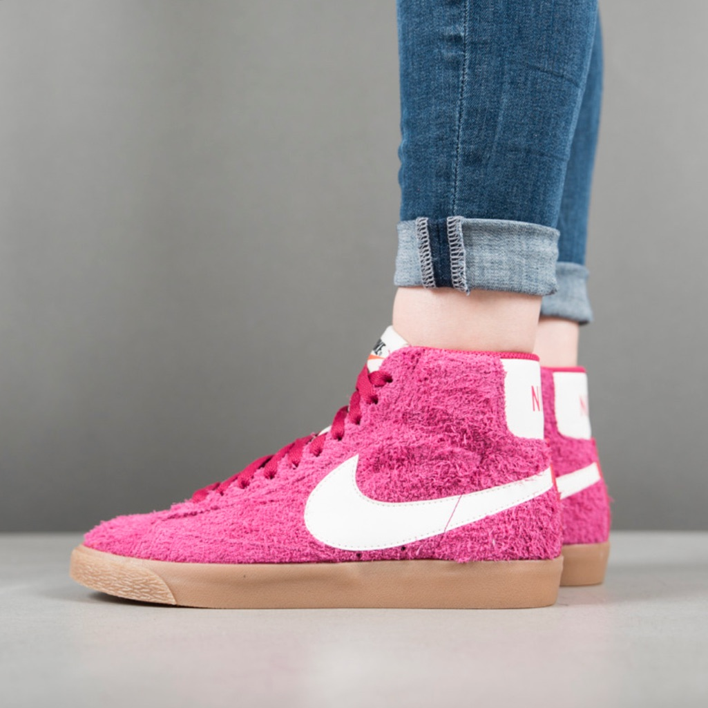 Nike Shoes | 2for$130nwtnike Blazer Mid Suede Vintage