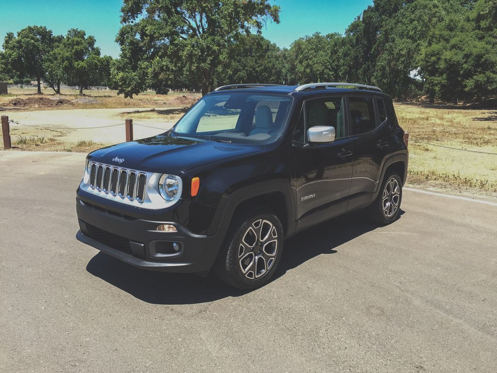 2016 Jeep Renegade Is In The Cf Garage 2016 Jeep Jeep Renegade