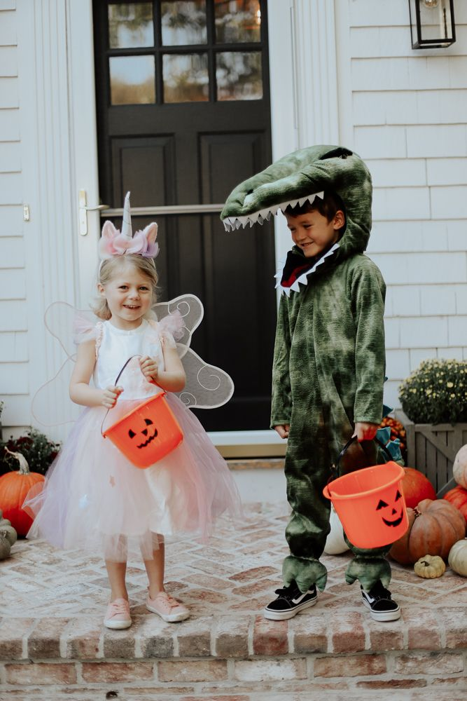 Halloween Ready With Pottery Barn Kids Pottery barn kids