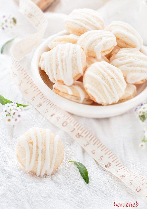Sommerplätzchen rezept für die saure sahne kekse rezept herrlicher zitrone und
