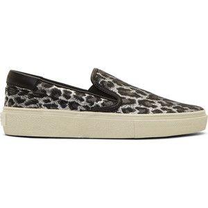 leopard print shoes   Leopard print