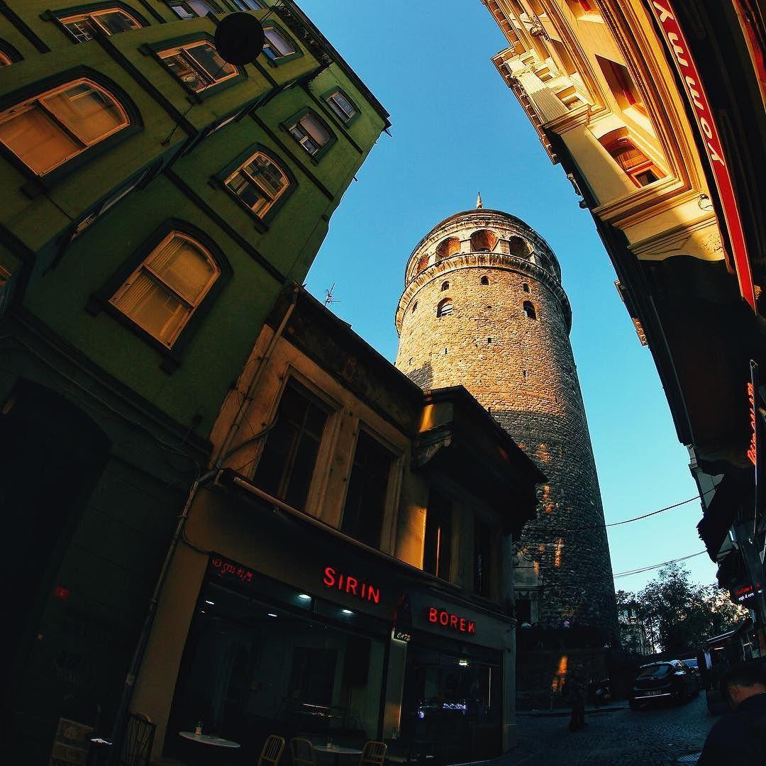 #istanbul #galata