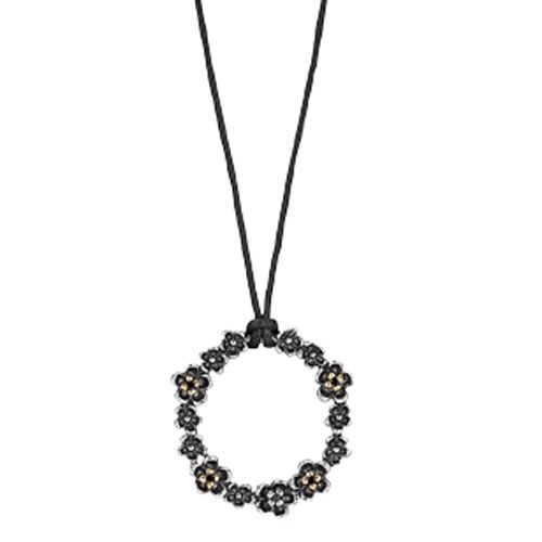 92b75b2af31e6b Pandora Forever Bloom Garland Necklace | Products I love in 2019 ...