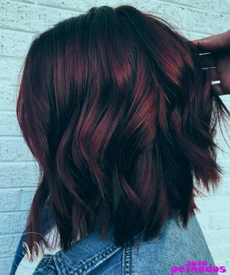 Photo of 18 Corto El Pelo Rojo Ideas De Color