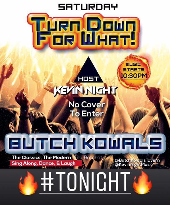 Butch kowals