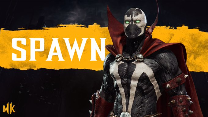 Mk 11 Spawn Intros Victories Mortal Kombat 11 Hellspawn En 2020