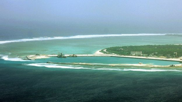 Perils of Joint Development Agreement in South China Sea
